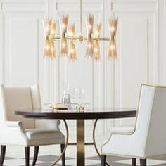 Shop Chandeliers | Lighting Collections | Ethan Allen | Ethan Allen