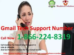 1-866-224-8319 Gmail Tech Support Number Always Ready to Help you #GmailTechnicalSupport #GmailTechsupportNumber In the event that you confront any issues with your Gmail record and need to determine them, so call us today, our Gmail Tech Support Number 1-866-224-8319 and get moment arrangement. Since we are the best specialist co-op in USA for all Gmail issues. Contact Gmail Tech Support at 1-866-224-8319 to reach confirmed professional to settle Gmail related issues in a split second. You…