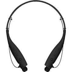 Bytech - Earbud Neckband Headphones