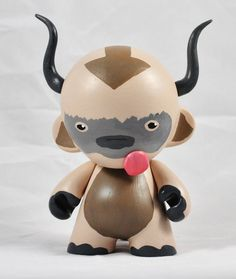 appa munny The Last Airbender Anime, Vinyl Toys, Designer Toys, Toy Boxes, Nerd Stuff, Creative Inspiration, Hay, Art Dolls, Cool Art