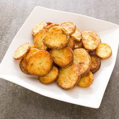 Crisp Roast Potatoes - America's Test Kitchen Cooking School