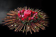 Relacja z Galii Bożonarodzeniowej – Strona 241 – Stowarzyszenie Florystów Polskich
