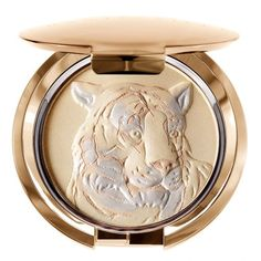 NEW! Chantecaille Special Edition White Tiger Poudre Delicate $85.00 This special-edition compact honors the rare White Bengal Tiger with a super lightweight pressed powder. Proceeds from the sale of Poudre Delicate benefit TRAFFIC to support efforts to protect the wild tiger. Featherweight, hydrating pressed powder Mattifies skin for a smooth, luminous effect Infused with Tahitian Monoi to hydrate skin Special-edition compact with image of Royal Bengal Tiger includes ultra-soft puff