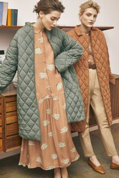 Akhmadullina Dreams, Ready-To-Wear, Москва Vogue Fashion, 80s Fashion, Boho Fashion, High Fashion, Vintage Fashion, Fashion Looks, Fashion Outfits, Fashion Trends, Frock Fashion