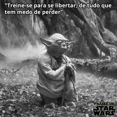 Nerd & Cult : Ensinamento do Mestre Yoda
