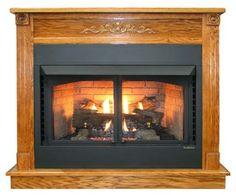 Louisiana Gas Fireplace Fireplaces Wood Burning Stoves