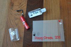 My Disney Fish Extender Gifts!!