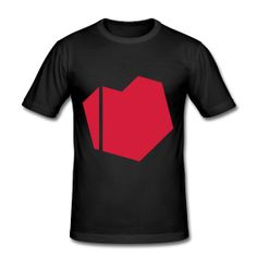 Freeletics T Shirt Herz Logo  #ClapClap #NoExcuses #Freeletics