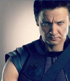 Clint Barton aka Hawkeye