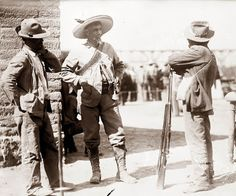 Old Picture of the Day: The Sad Saga of Maximo Castillo