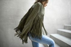 Falling For Fringe - Life With Me by Marianna Hewitt