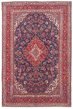 Hamadan Shahrbaf carpet NAZA372