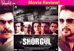 Shorgul movie review: Makers deceive talented actors like Jimmy Sheirgill Ashutosh Rana into acting in this mess