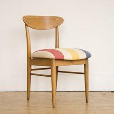 Mid-Century Hudson Bay Side Chair