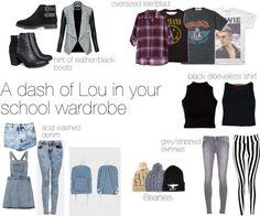Teasdale fashion