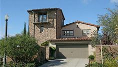 LADERA RANCH – The neighbor to the west of Laguna Niguel is the new master planned community of Ladera Ranch in Orange County, California. The home designs here are also architecturally appealing. Las Piedras Ladera Ranch | Ladera Ranch Real Estate