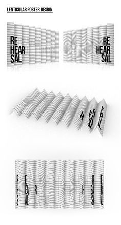 lenticular graphic design - Google Search
