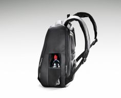 Riutbag secure backpack for travel  R25