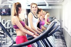 Peer Fitness Tips As Helpful As A Personal Trainer?