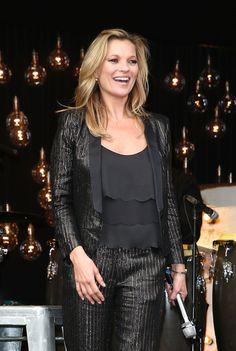 Kate Moss vira designer de interiores