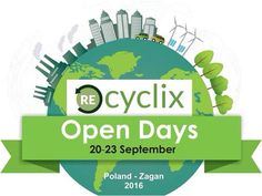 Recycling mit Recyclix: Recyclix Open Days in Polen 2016