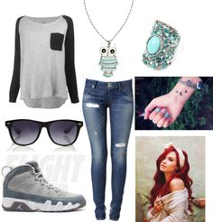 """""""Untitled #158"""" by simplyawkwardx3 ❤ liked on Polyvore"""