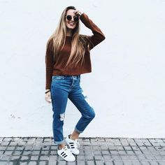 "SARA DOMENECH △ on Instagram: ""S U B D U E D outfit. @subdued"""