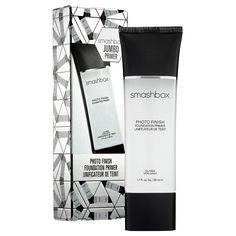 New at #Sephora: Smashbox Wondervision Jumbo Photo Finish Foundation Primer #makeup #faceprimer
