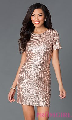 "Hey girls - google ""gold prom dresses"", found tons of sites with reasonably priced dresses!"