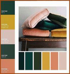 Colour Pallete, Colour Schemes, Earthy Color Palette, Interior Design Color Schemes, Orange Palette, Black Color Palette, Complimentary Color Scheme, Color Schemes With Gray, Pop Of Color