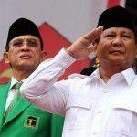 Pimpinan Majelis Bantah Pecat Petinggi DPP PPP Karena Manufer Suryadarma Ali