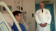 Last weekend, a remarkable millstone was reached at a Texas Children's that has one 17-year-old extremely grateful. After being diagnosed with a life threatening disease, he was placed on the transplant waiting list.
