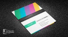 2017 free business card template 15