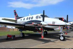 Beechcraft C90GTx King Air aircraft picture
