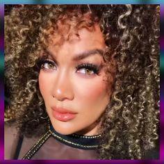 Nia Jax, Wwe, Septum Ring, Curls, Chokers, Fashion, Moda, Fashion Styles, Fashion Illustrations