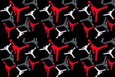 Air Jordan Logo Wallpaper