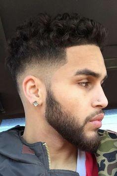 Pin On Hispanic Hairstyles For Men Low Fade With Curly Hair Fringe Cabelo Cacheado Curto Masculino Latino Mens Haircuts Latino Haircuts Cool Hairstyles For Men Male Haircuts Curly, Trendy Mens Haircuts, Black Men Haircuts, Black Men Hairstyles, Boy Hairstyles, Short Haircuts, Hairstyle Ideas, Long Curly Hair Men, Curly Hair Types
