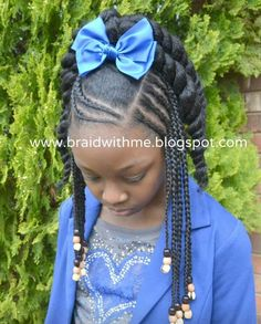 Braids n twists