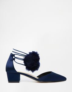 Image 2 - ASOS - SAY YOU WILL - Chaussures pointues à talons
