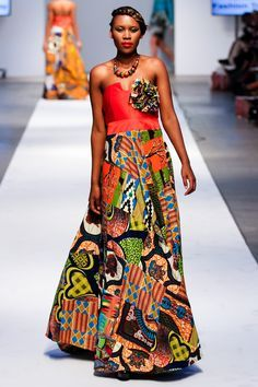 AFT (African Fashion Today)