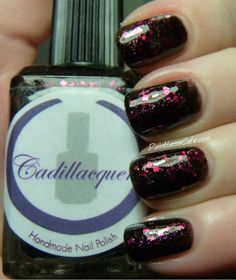Cadillacquer Days Gone By