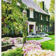 Här vill jag verkligen bo!
