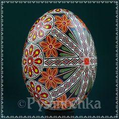 Real Ukrainian Pysanky. Chicken Pysanka. Hand made HQ from Roman. Easter Egg | Objetos de colección, Adornos de colección, Huevos | eBay!