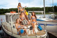 #summer #yacht #fullspotmarket.pl #obag