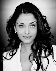"Aishwarya Rai........ She truly is ""the most beautiful woman in the world."""