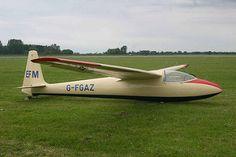 G-FGAZ Schleicher Ka.6E