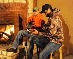 Jason & Luke <3