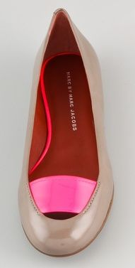 """Marc by Marc Jacobs Flats"""" data-componentType=""""MODAL_PIN"""