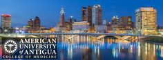 Hey, Columbus!    Are you looking for a med school that will empower you to become a successful physician?    Register now for American University of Antigua College of Medicine's Information Seminar at Ohio State University!     Learn about the hands-on and problem-based curriculum at AUA, admissions requirements, and graduate success.     Listen to a panel that will include current clinical students, AUA alumni, and AUA admissions staff to discuss this medical program and answer questions…