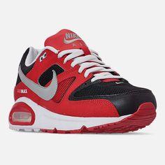 Nike Men's Command Mesh Casual Shoes Black Nike Sneakers, Air Max Sneakers, Mens Nike Air, Nike Men, Nike Air Max Command, Online Purchase, Casual Shoes, Product Launch, Mesh